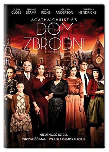 Agatha Christie's Crooked House [DVD] (IMPORT) (Keine deutsche Version)