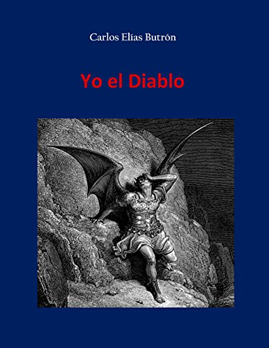 Yo el Diablo por Carlos Elías Butrón