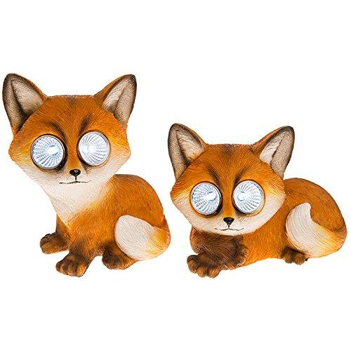 Fabulous Fox (Fabulous Paar