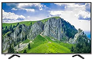 Hisense H55MEC3050 138 cm (55 Zoll) Fernseher (Ultra HD, Triple Tuner, DVB-T2 HD, Smart TV)