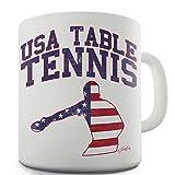 Table Tennis Usas