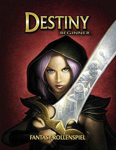 Preisvergleich Produktbild Destiny-Beginner: Fantasy Rollenspiel