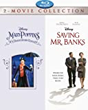 2 Movie Collection - Mary Poppins and Sa...
