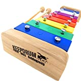 KEEPDRUM KGS1 Kinder-Glockenspiel