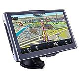 Navigationsgerät 15cm Display für LKW und WOHNMOBIL