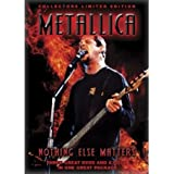Metallica Nothing Else Matters kostenlos online stream