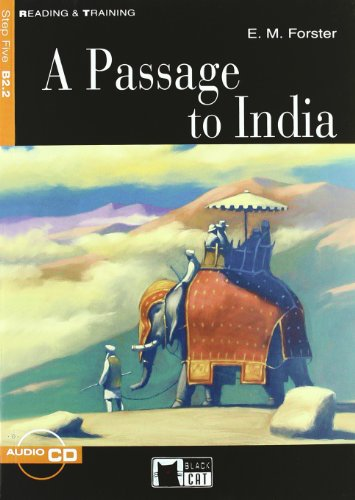A Passage to India.Con CD