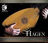 Sonatas for Lute & Strings