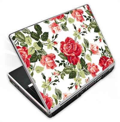 Laptop Skin Sticker Aufkleber für Valencia Vaio SVE 1513 - Sony Notebook Desi. (Laptop Aufkleber Sony Vaio)