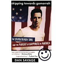 Skipping Towards Gomorrah by Dan Savage (2003-09-30)