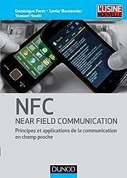 NFC (Near Field Communication) - Principes et applications de la communication en champ proche