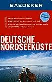 Baedeker Reiseführer Deutsche Nordseeküste: mit GROSSER REISEKARTE