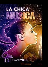 La chica de la música par Fran Pahino