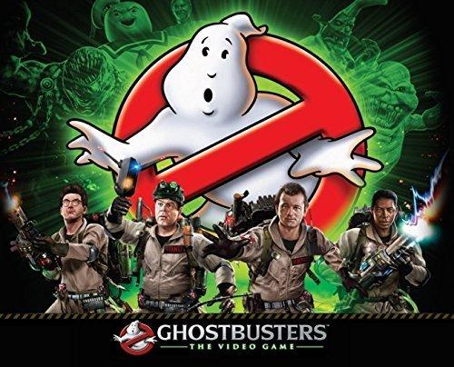 (Ghostbusters Ghost Busters Essbar Tortenaufsatz sämigen 1/4Tabelle Geburtstag Party von EX)