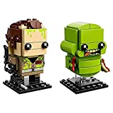 LEGOBrickHeadz Peter Venkman& Slimer (41622) - Beliebtes Kinderspielzeug