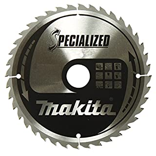 Makita B-33554 Specialized Saegeb.190x30x12Z