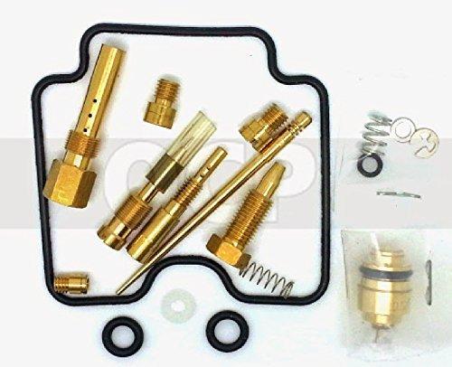 Carburetor Carb Rebuild Repair Kit Yamaha YFM 250B Bruin 2005-09 ATV OCP-03-324 by Orange Cycle Parts