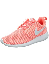 new concept 132bf 22ed4 Nike Roshe Run Chaussures de Running Entrainement Femme