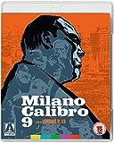 Milano Calibro 9 [Dual Format Blu-ray + DVD] [Edizione: Regno Unito]