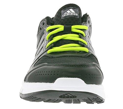 Scarpe Da Corsa Adidas Galaxy Mens Cblack / Cblack / Sesoye