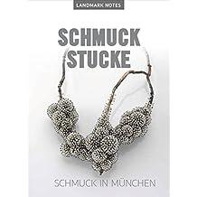 Landmark Notes SCHMUCKSTÜCKE: Schmuck in München