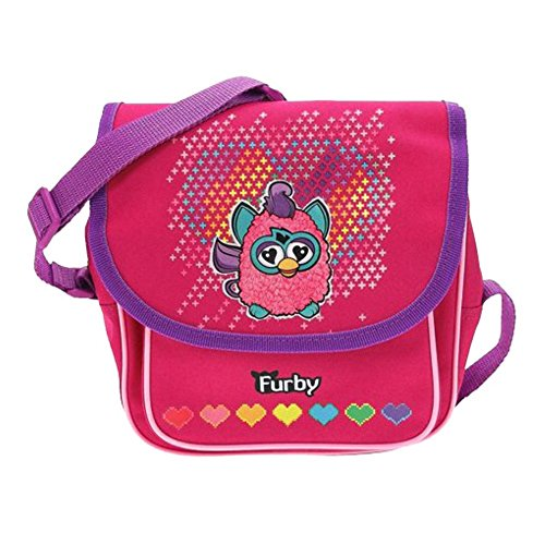 Furby Omg Mini Despatch Bag