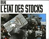 ˜L'œÉtat des stocks  