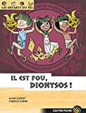 """Afficher """"Les enfants du nil n° 8 Il est fou, Dionysos !"""""""