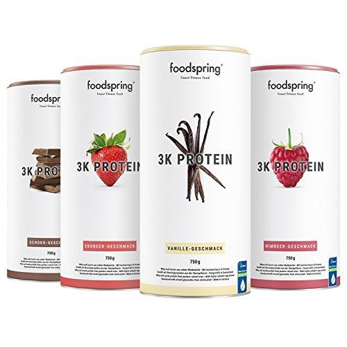 foodspring 3K Protein - 5