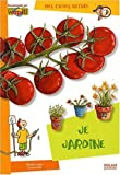 Je jardine | Luchesi, Michel. Auteur