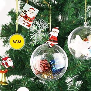 6 X 2M longitudes 12M Rojo De Lujo Grueso Navidad Oropel Decoración de 100mm de ancho