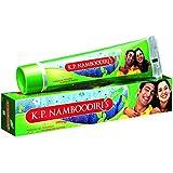 K.P. Namboodiri's Herbal Gel Toothpaste - 300Ml (Pack Of 2 )