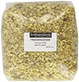 JustIngredients Essential Weihrauch, Frankincense, 1er Pack (1 x 1 kg)