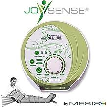 Pressoestetica MESIS JoySense 3.0 ® Presoterapia con 2 botas pierna y 1 faja abdominal glúteos