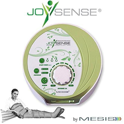 Mesis JoySense 3.0, máquina de masaje con 2 polainas, kit estética |...