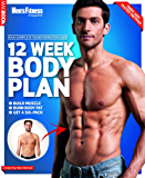 12 Week Body Plan MagBook (English Edition)