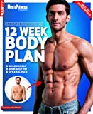 Image de 12 Week Body Plan MagBook (English Edition)