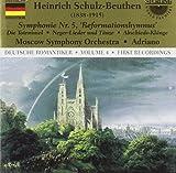 Schulz-Beuthen Sinf.5 mit Orgel