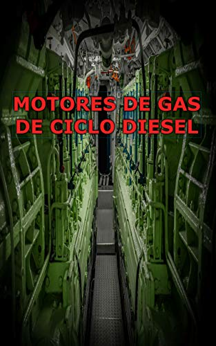Motores de Gas de ciclo Diésel: El motor dual o de doble ...