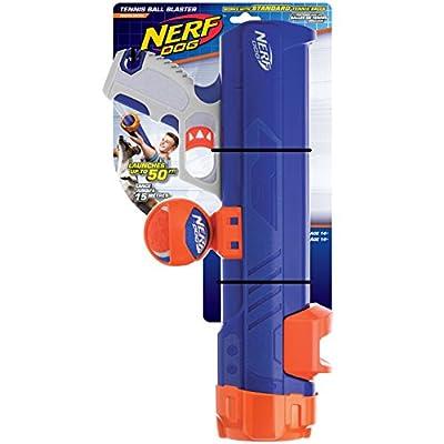Nerf Dog Tennis Ball Blaster Toy Tennis Ball Blaster Hydrosport Ball