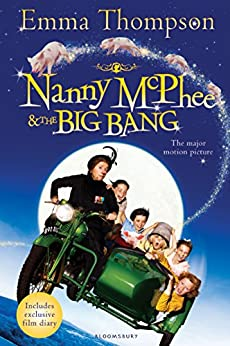 Nanny McPhee and the Big Bang by [Thompson, Emma]