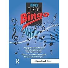 More Musical Bingo