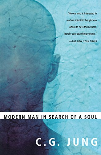 Modern Man in Search of a Soul, (Harvest Book) por C. G. Jung