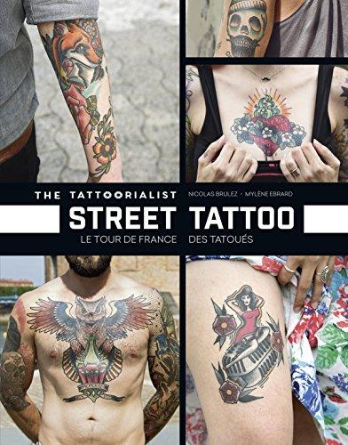 Street Tattoo pdf