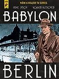 Babylon Berlin (English Edition)