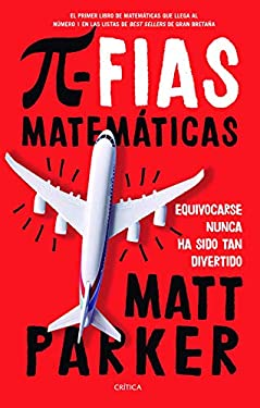 Pifias matemáticas: Equivocarse nunca ha sido tan divertido