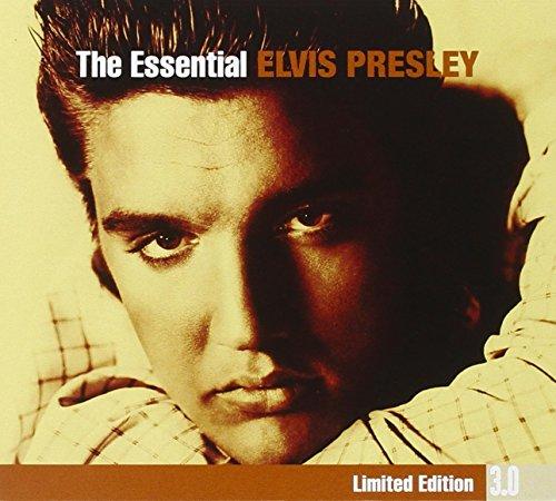 the-essential-elvis-presley-coffret-3-cd