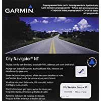 Garmin 010-11043-00 Maps of France and Benelux on SD-Card/microSD