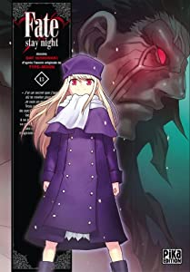 Fate Stay Night Edition simple Tome 13