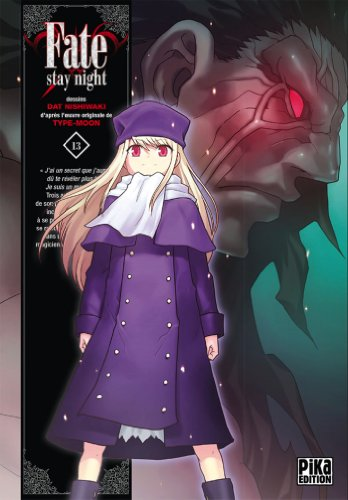 Fate Stay Night Vol.13